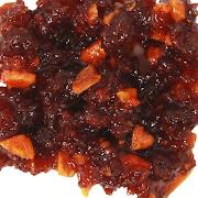Crunchy Garlic Riceball