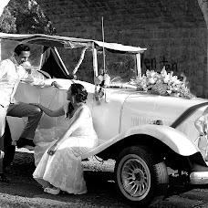 Wedding photographer Mateo Jara (mateojara). Photo of 31.08.2016