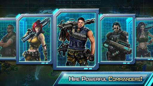 War Inc. - Modern World Combat 1.890 screenshots 4