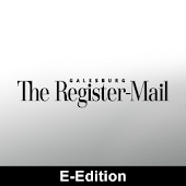 The Register Mail eEdition