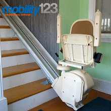 Photo: Cape May Stair Lifts