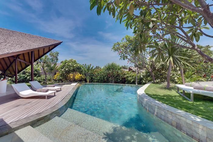A Villa Paradise in the Heart of Seminyak