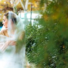 Wedding photographer Simone Bonfiglio (Unique). Photo of 05.04.2017