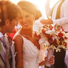 Wedding photographer Carlos Salinas (salinnas16). Photo of 13.10.2018