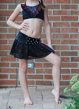 Photo: To buy ( Ped- I'm Trouble ) reference name of costume, size, qty needed and copy/past photo to Pam@Act2DanceCostumes.com  Custom Made! $125.00 qty (1 ) Sizes: Child Med/Large  Wear with your own black spankies or booty shorts  7 day returns same condition! Paypal/Credit/Western Union accepted. US shipping $10 plus 3% paypal fee for costumes over $100 Contact for world wide shipping quote. Thanks!