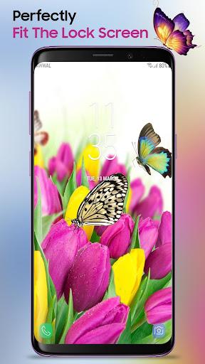 3D Wallpapers Backgrounds HD 1.9 screenshots 3