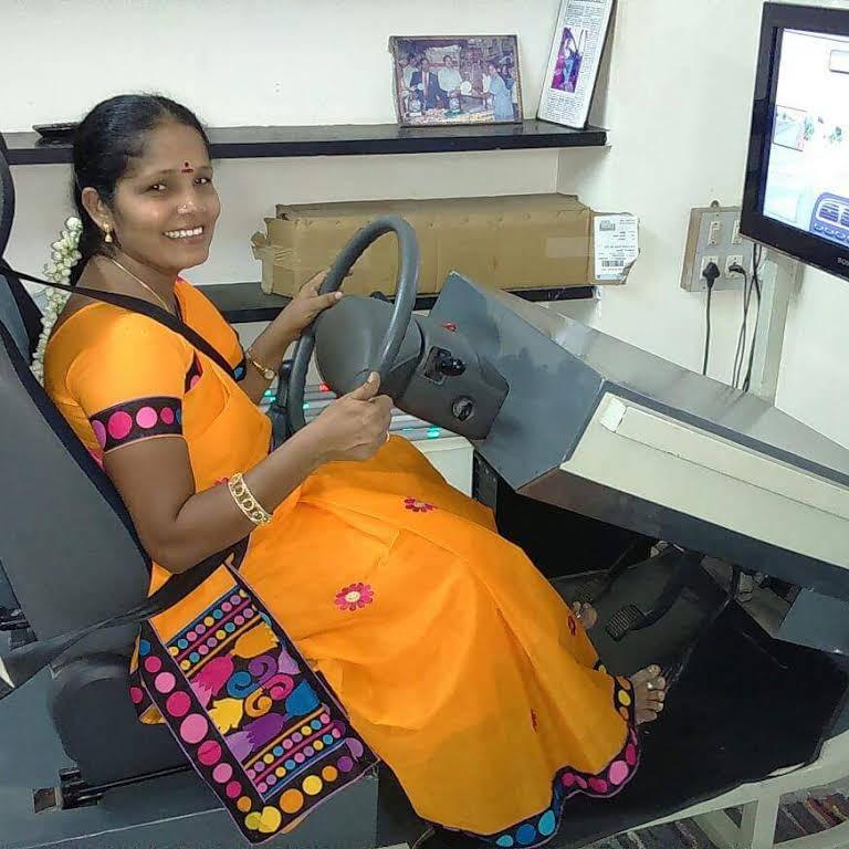 Abirami Driving School - Driving School in trichirappalli