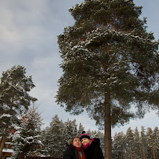 Wedding photographer Svetlana Kharina (SvetLandya). Photo of 06.11.2014