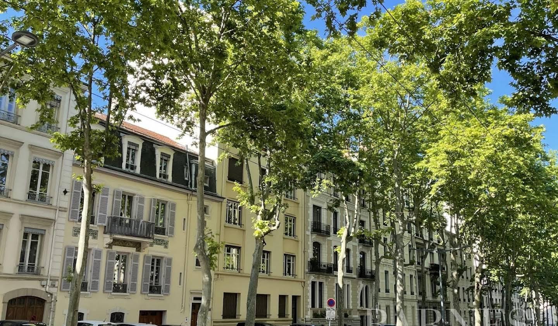 Maison Lyon 4ème