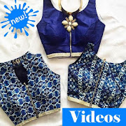 Blouse Cutting And Stitching Videos - 2018