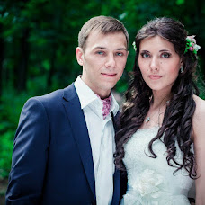 Wedding photographer Yuliya Raydo (JuliaRaido). Photo of 04.10.2014