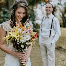 Wedding photographer Junior Vicente (juniorvicente). Photo of 01.08.2016