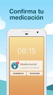 Alarma de Medicina – Recordatorio de Medicamentos 2