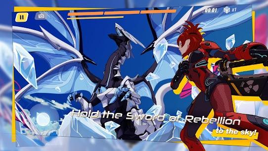Honkai Impact 3 MOD (Weak Enemy/HP+ATTACK/Infinite Skill/Auto Battle) 4