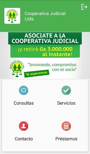 Cooperativa Judicial Ltda.
