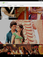 Screenshot of Eros Now: Watch Hindi Movies