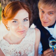 Wedding photographer Fedor Zaycev (Fidell). Photo of 06.11.2014