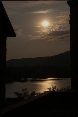 ...verso sera. di Pietro Forti