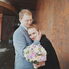 Wedding photographer Elena Moskaleva (lemonless). Photo of 22.05.2013