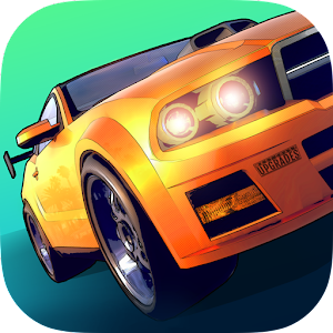Fastlane: Road to Revenge APK Cracked Download