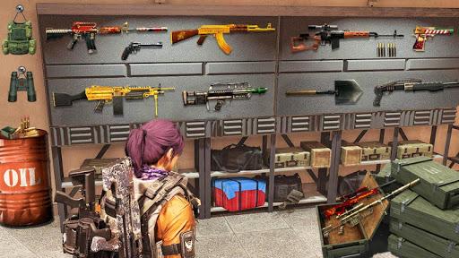 Call Of Battleground - 3D Team Shooter: Modern Ops apkpoly screenshots 14