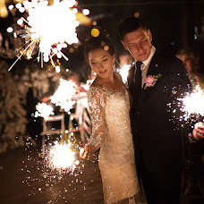 Wedding photographer Karina Gyulkhadzhan (gyulkhadzhan). Photo of 20.09.2018