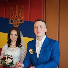 Wedding photographer Igor Rrrr (Relaxxx). Photo of 06.05.2016