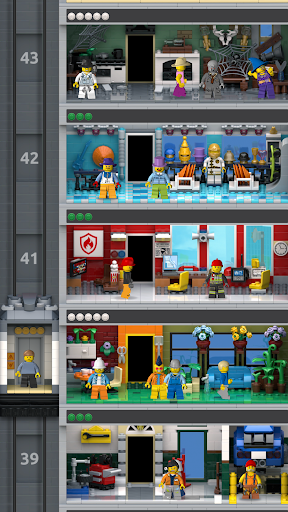 LEGO Tower screenshot 5