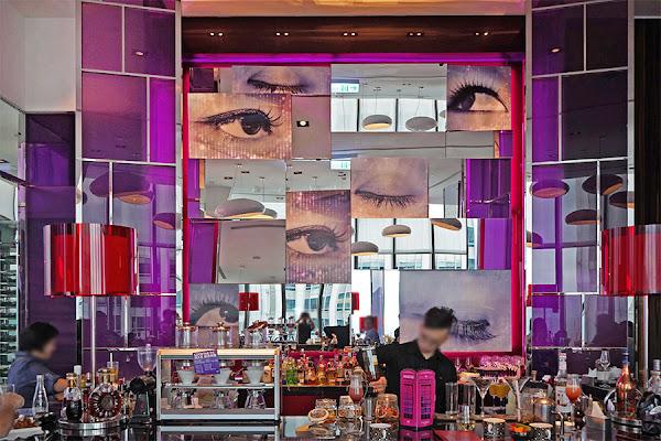 紫豔 中餐廳/酒吧 (W Hotel)