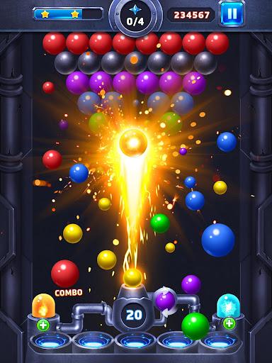Bubble Shooter - Classic Pop 1.0.3 screenshots 9