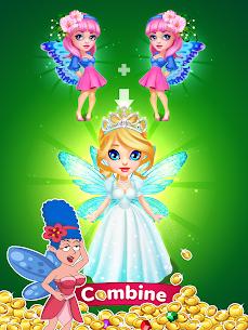 Merge Fairies – Best Idle Clicker 5