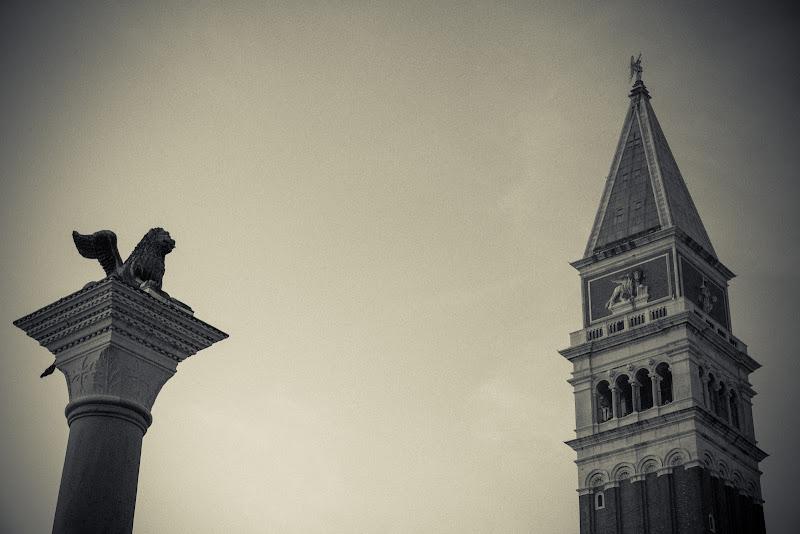 I Leoni di Venezia di massimo_lazzarin