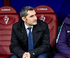 Le président du Barça confirme son entraîneur et annonce un nettoyage dans l'effectif