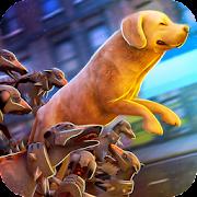 Zombie Dog Simulator 2017