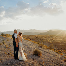 Wedding photographer Anastasiya Agafonova (Nens). Photo of 31.08.2018