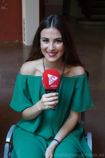 Entrevistas a Candidatas a Cortes de Honor. Pla del Reial - Benimaclet. #Elecció19