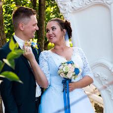 Wedding photographer Ekaterina Koroleva (bryak90). Photo of 22.09.2017