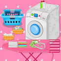 Ironing Princess Dresses icon