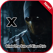 Cheats: Mortal Kombat X Prank