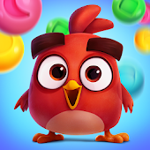 Angry Birds Dream Blast: Bubble Puzzle Shooter APK download