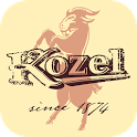 Kozel Pint Finder icon