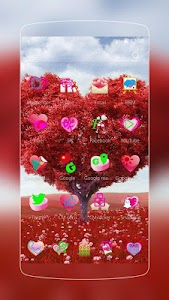 Heart Tree Love screenshot 1