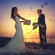 Wedding photographer Elena Vilena (LENAVILENA). Photo of 27.10.2014