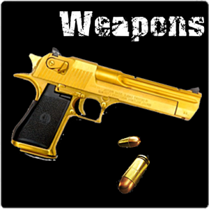 Ultimate Weapon Simulator for PC and MAC