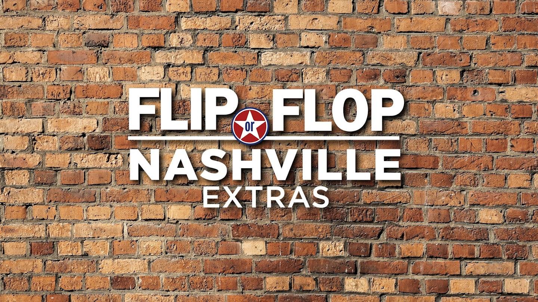 Flip or Flop Nashville: Extras
