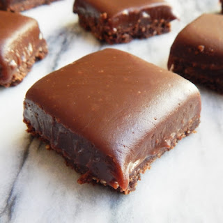 Chocolate Fudge Tartlets Recipe