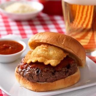 St. Louis Burgers