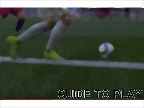 秘密のトリック プレイ FIFA 16