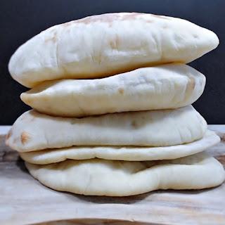 Pita Bread With Fresh Yeast Recipes