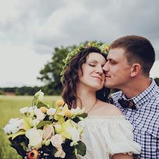 Wedding photographer Yuliya Lukyanenko (lulka). Photo of 17.02.2015